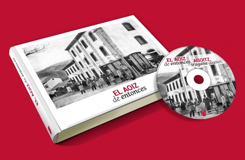 libro DVD