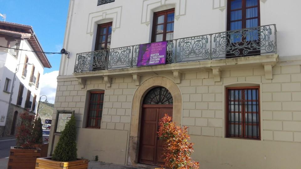 Ayuntamiento de aoiz agoizko udala en aoiz no toleramos for Oficina del consumidor benidorm