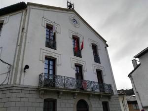 ayuntamiento sin bandera