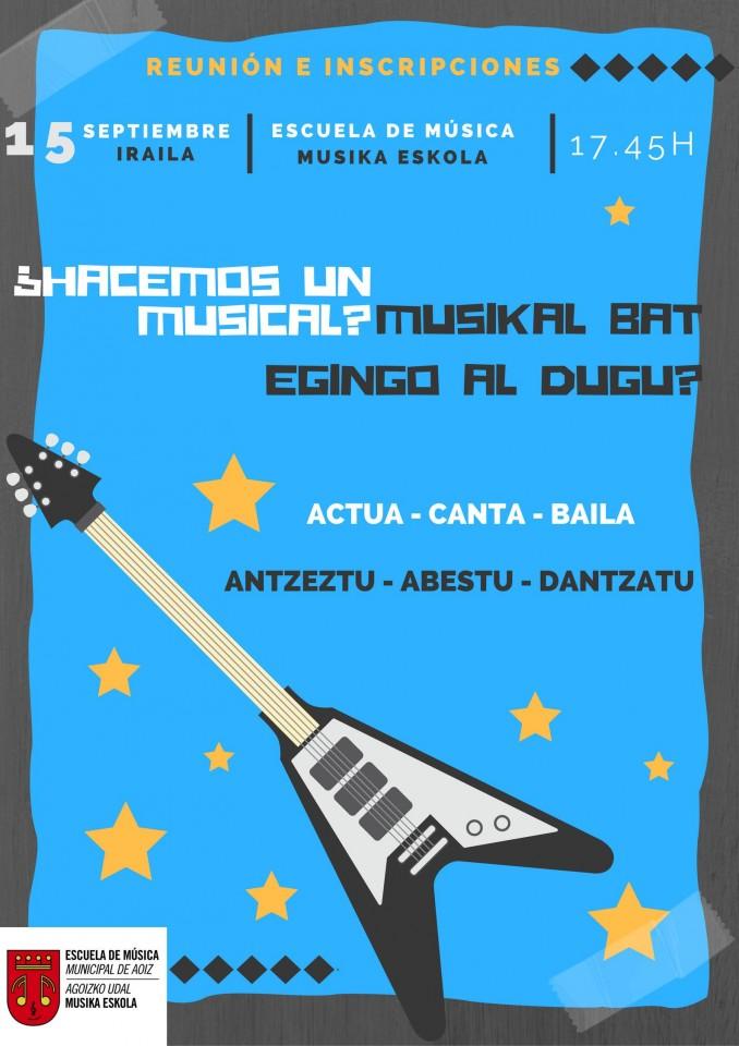 cartel musical