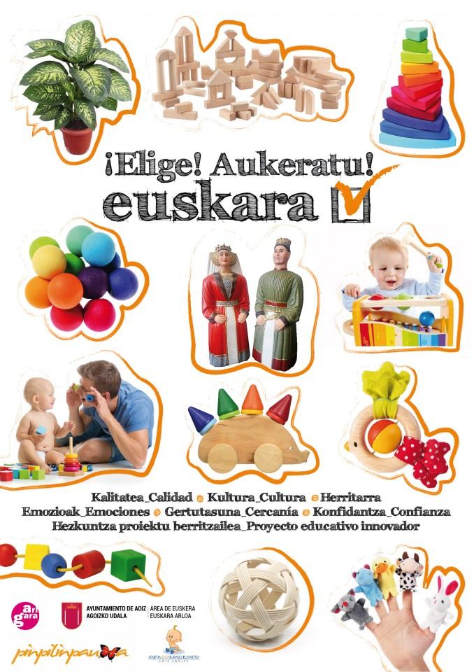 euskara 0-3